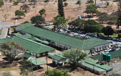 Mashava Campus