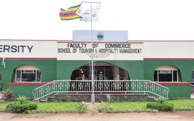 Mucheke Campus