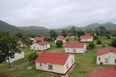 Student Residence | Great Zimbabwe University