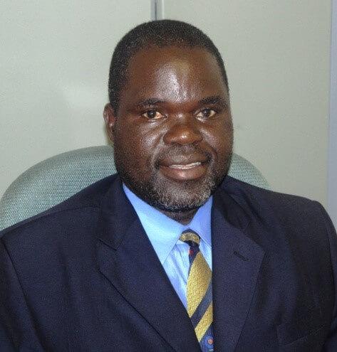 Dr. E. Chikodza