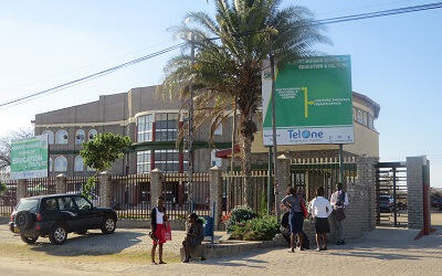 Robert Mugabe School Of Education & Culture  Our Campuses gzu school of education