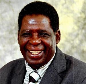 Mr. N. Mutami
