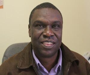 Prof. M. Musengi