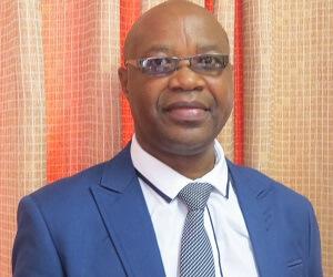 Mr P. Matungamiri