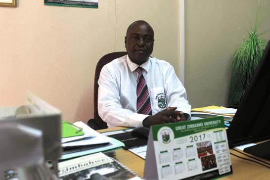 Work Related Mudzingwa