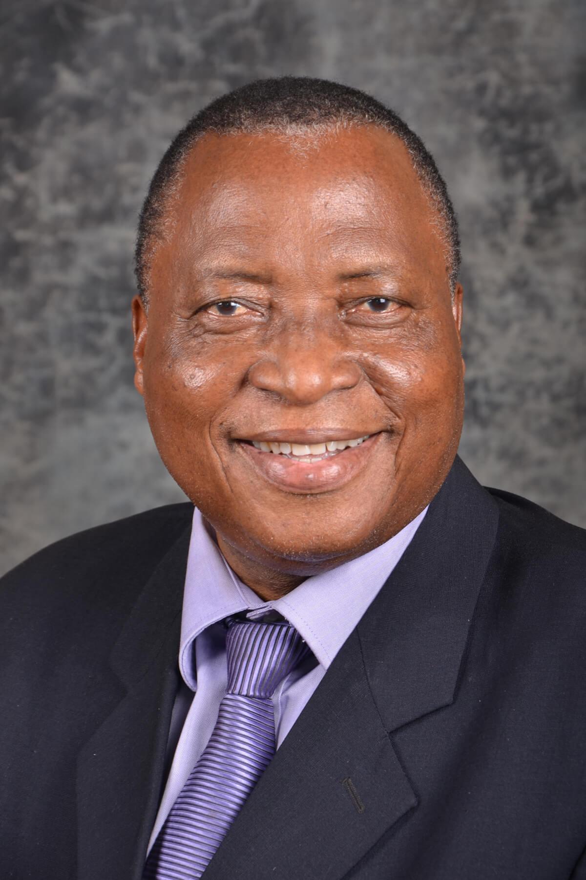 Advocate. S. J. Chihambakwe