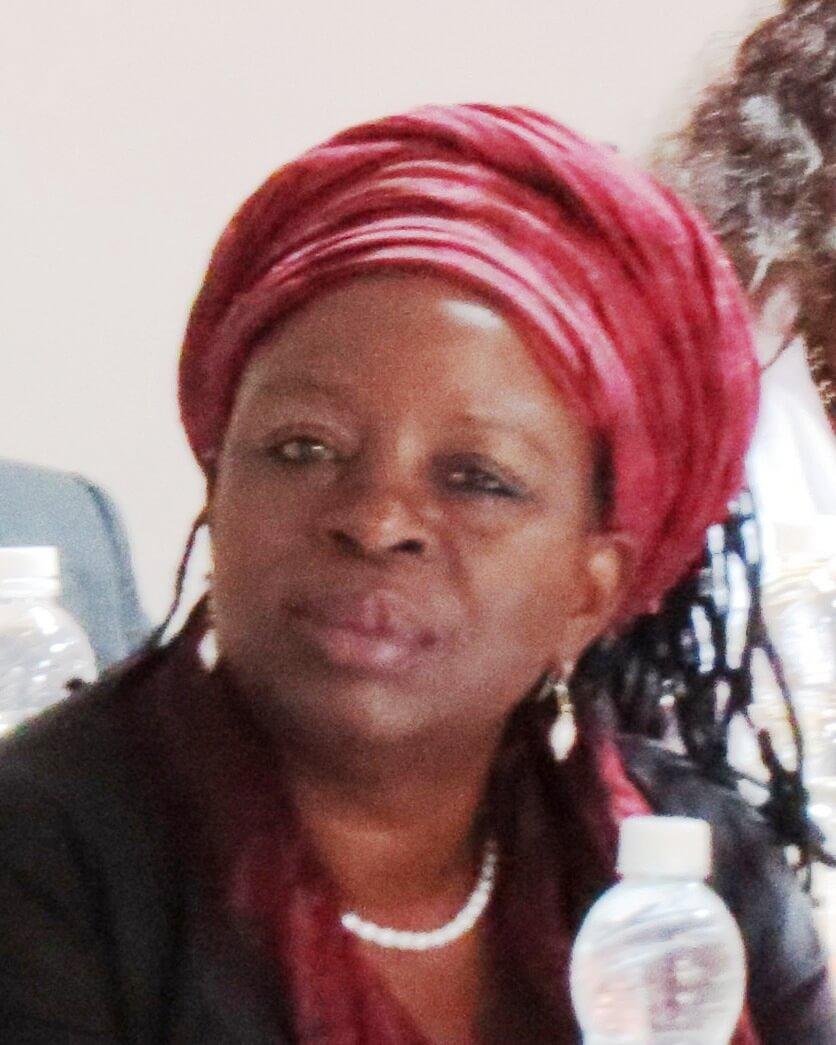 Dr. S. Nzenza