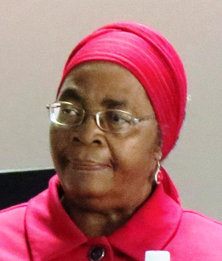 Mrs. B. Nkala