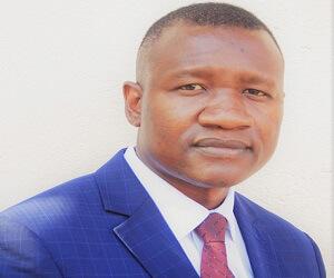 Prince Sibanda  Technical Services Prince Sibanda