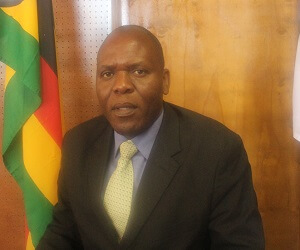 Emmanuel Badza