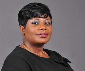 Brenda Chinyemba