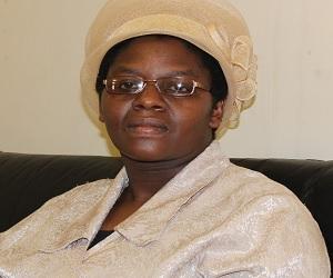 Irene Tavengwa