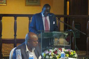 gzu GZU co-hosts the African Finance Association conference gzu pvc afc conference 300x200