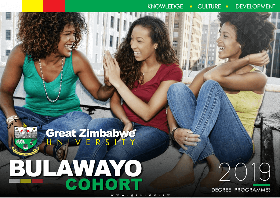 [object object] Great Zimbabwe University Homepage gzu byo cohort 1