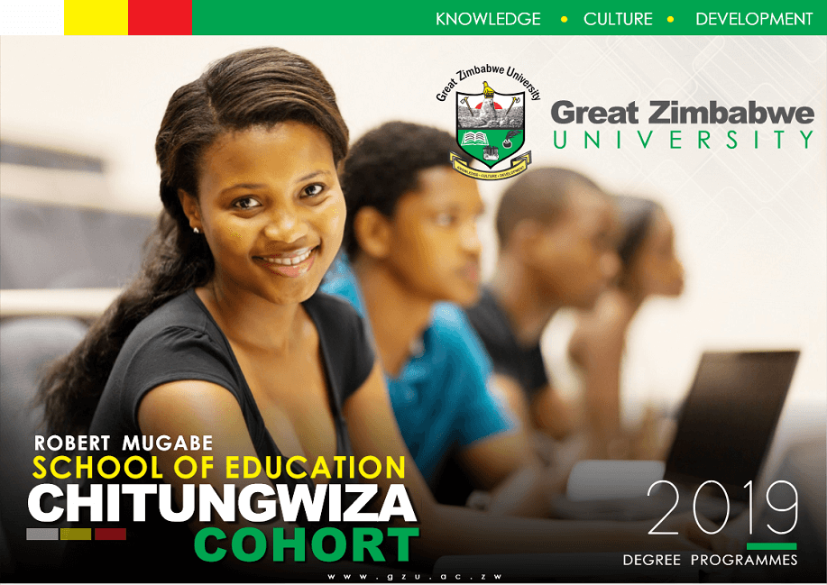 [object object] Great Zimbabwe University Homepage gzu chit cohort 3