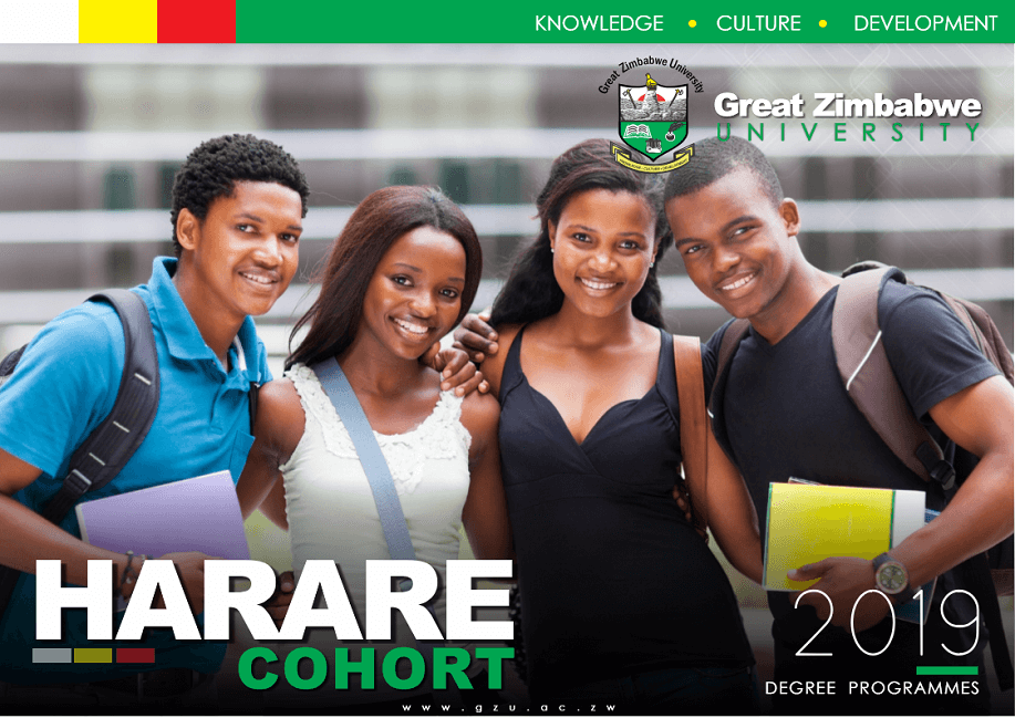 Great Zimbabwe University | GZU
