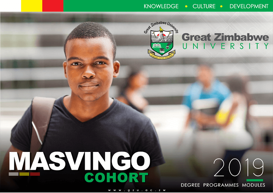 [object object] Great Zimbabwe University Homepage gzu msvo cohort 5