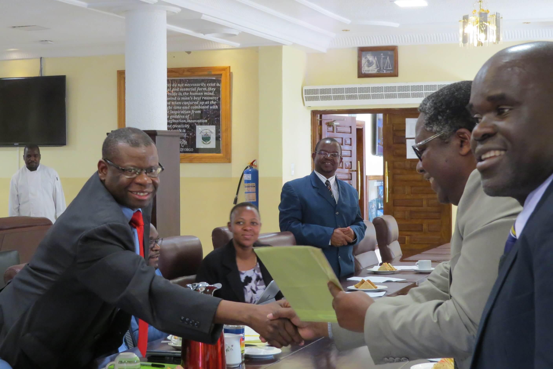 Great Zimbabwe University | GZU