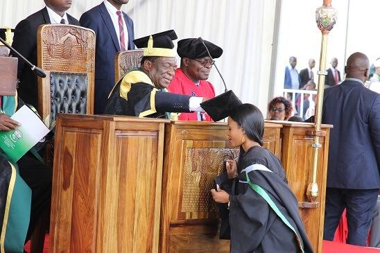 4 936 CAPPED AT 13TH GRADUATION CEREMONY gzu graduation 2019 [object object] Great Zimbabwe University Homepage gzu graduation 2019