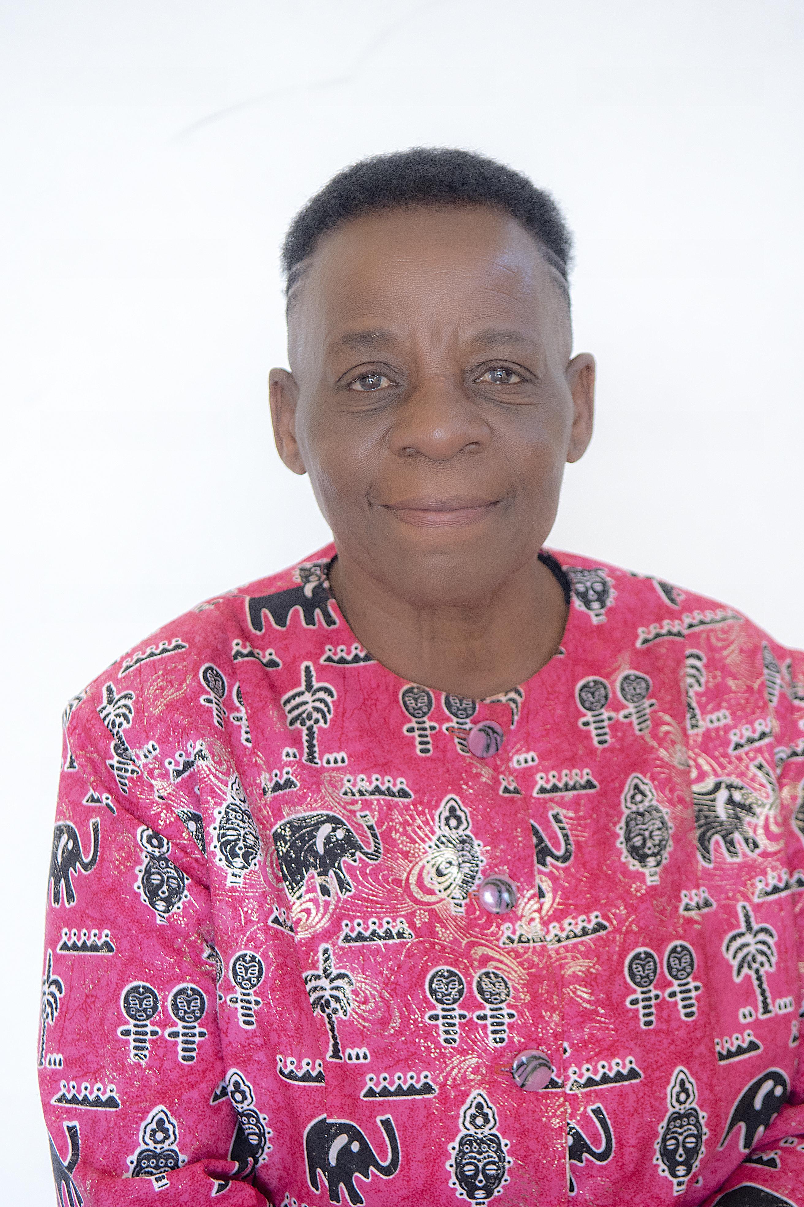 Dr. Perpetua Gumbo  Council Members Dr