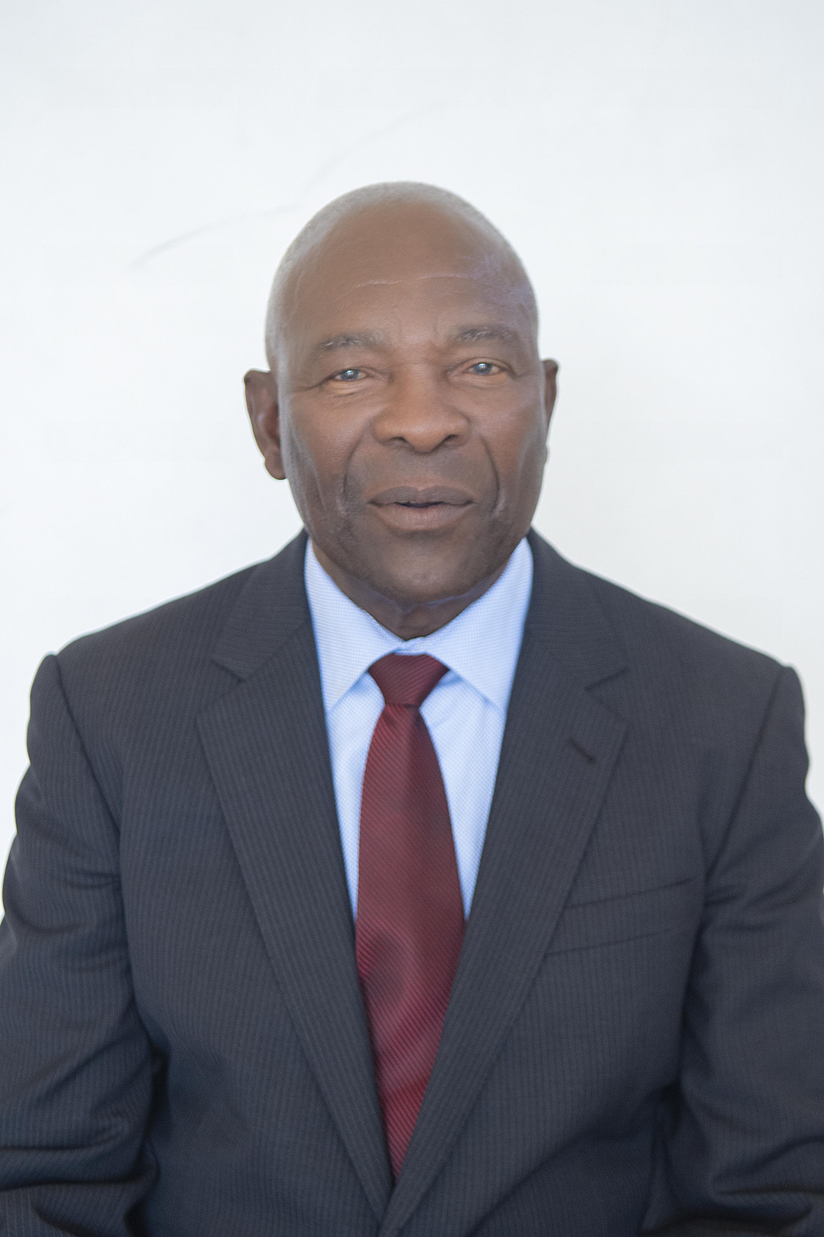 Mr. Eben M. Makonese  Council Members Mr