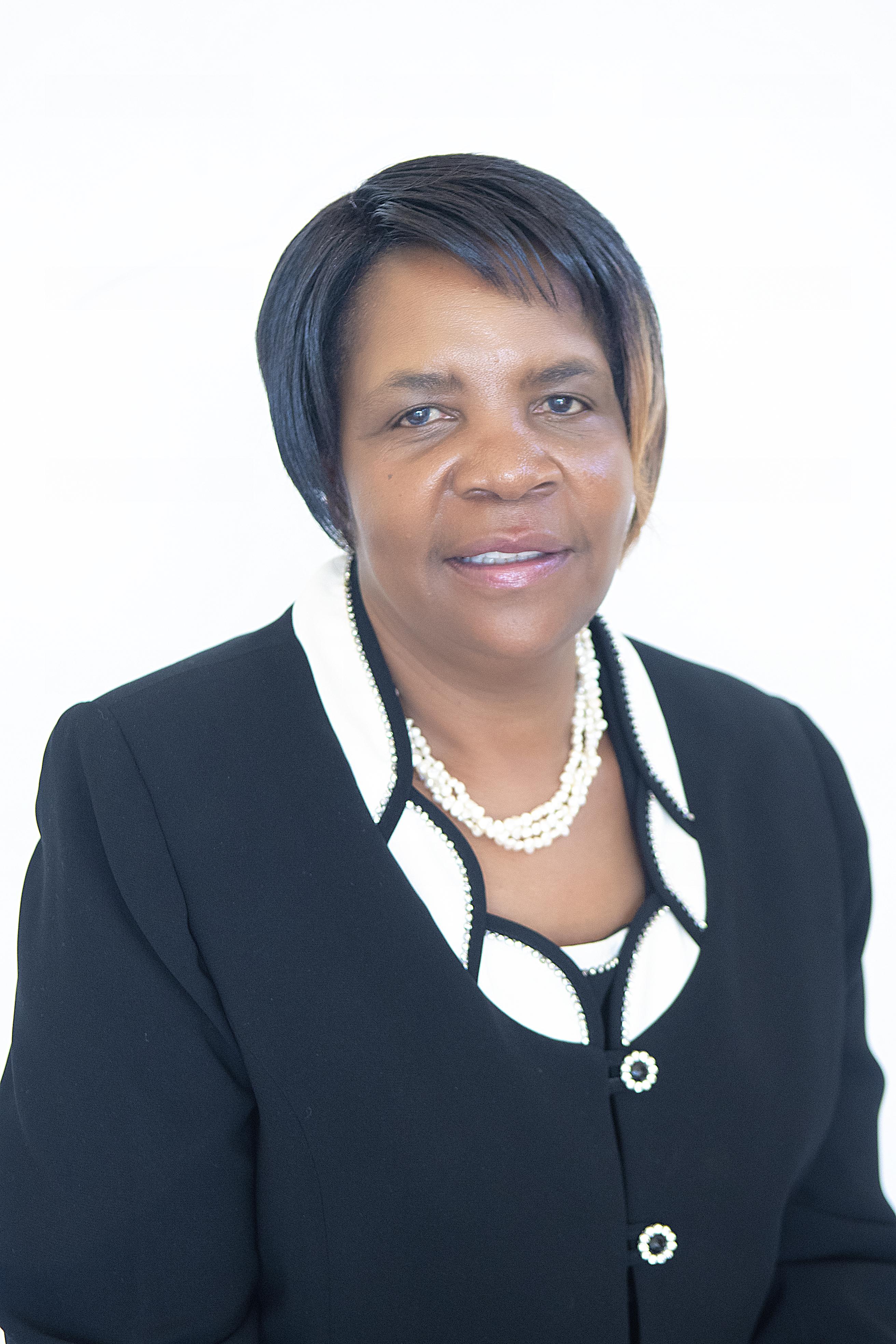 Mrs. Joanah V. Gwisai  Council Members Mrs