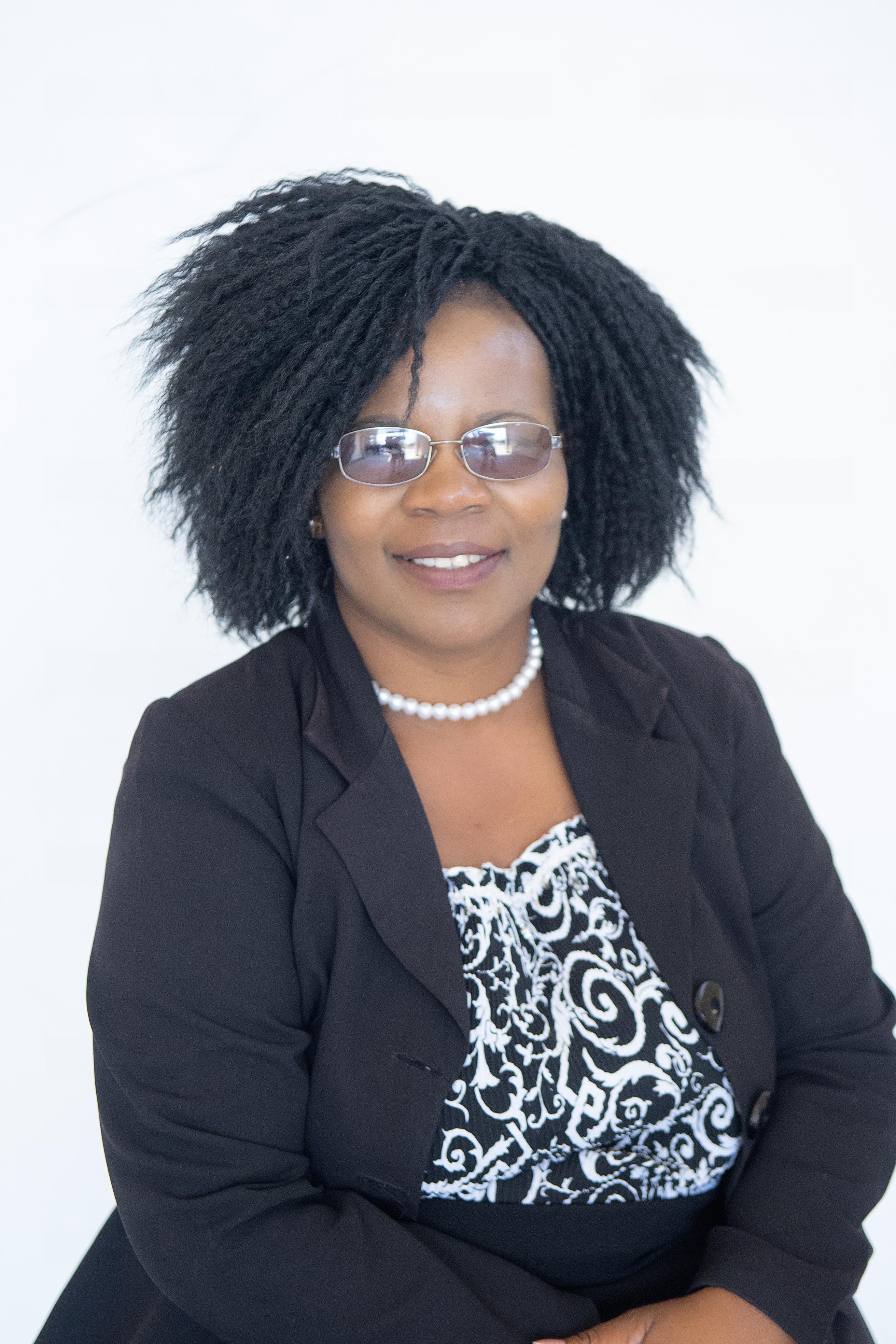 Mrs. Petronella Musarurwa  Council Members Mrs