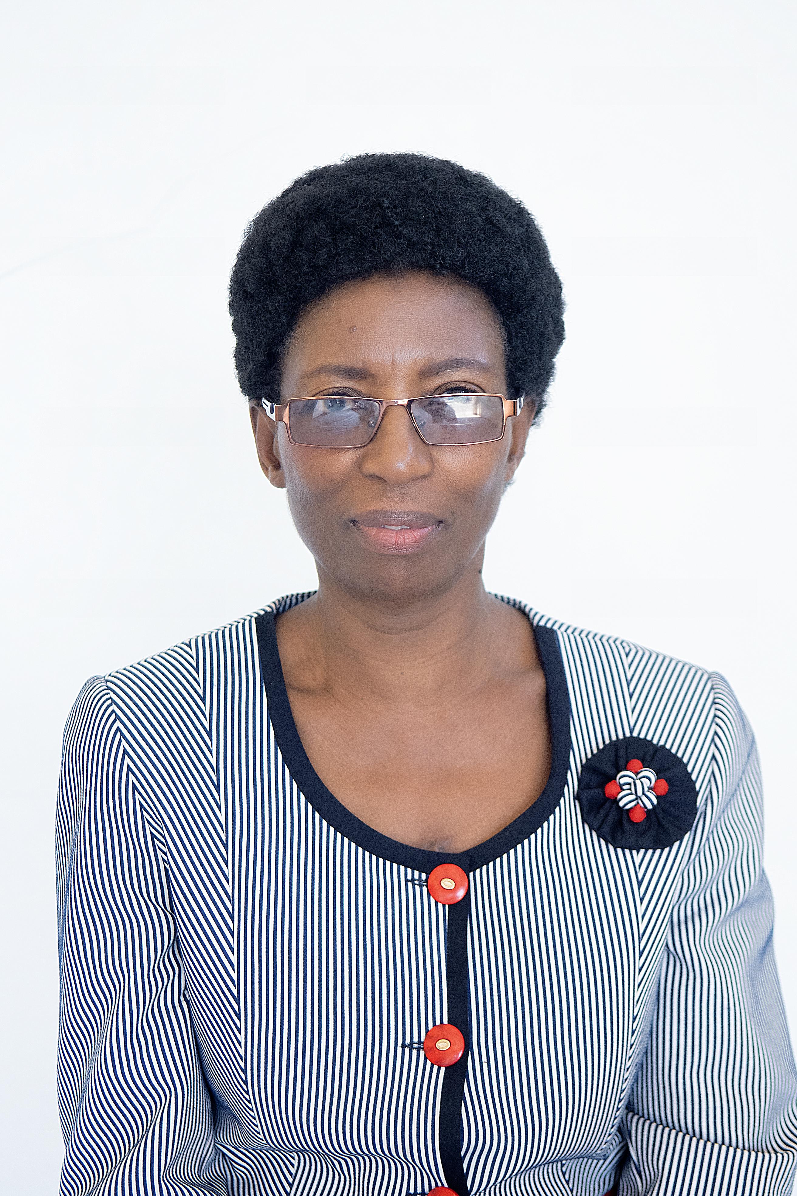 Prof. Zifikile Mguni-Makwavarara  Council Members Prof