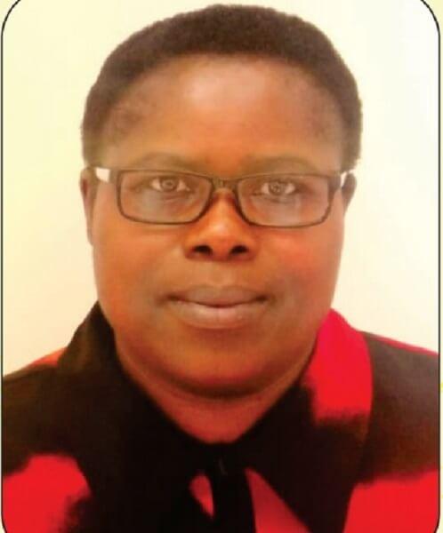Rev. Dr. Chiropadzo Moyo  Council Members Rev
