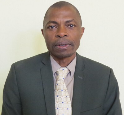 Prof. P Gwirayi  Research Home gzu gwirai