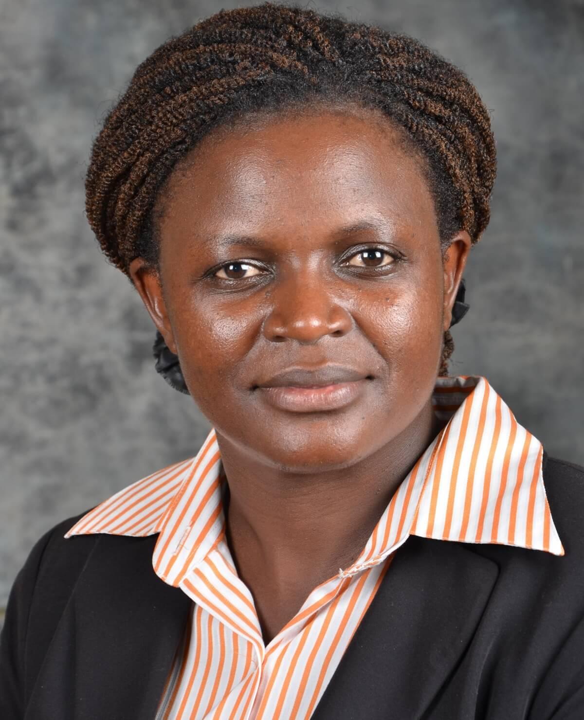 Sinikiwe Gwatidzo  Principal Officers REG