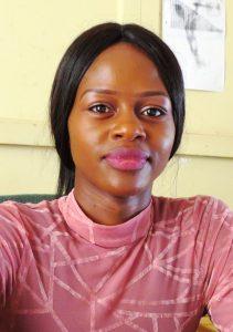 Amanda Jokonya  Information & Public relations amanda 211x300