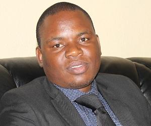 Dylan Nemaramba  University Secretariat nemaramba