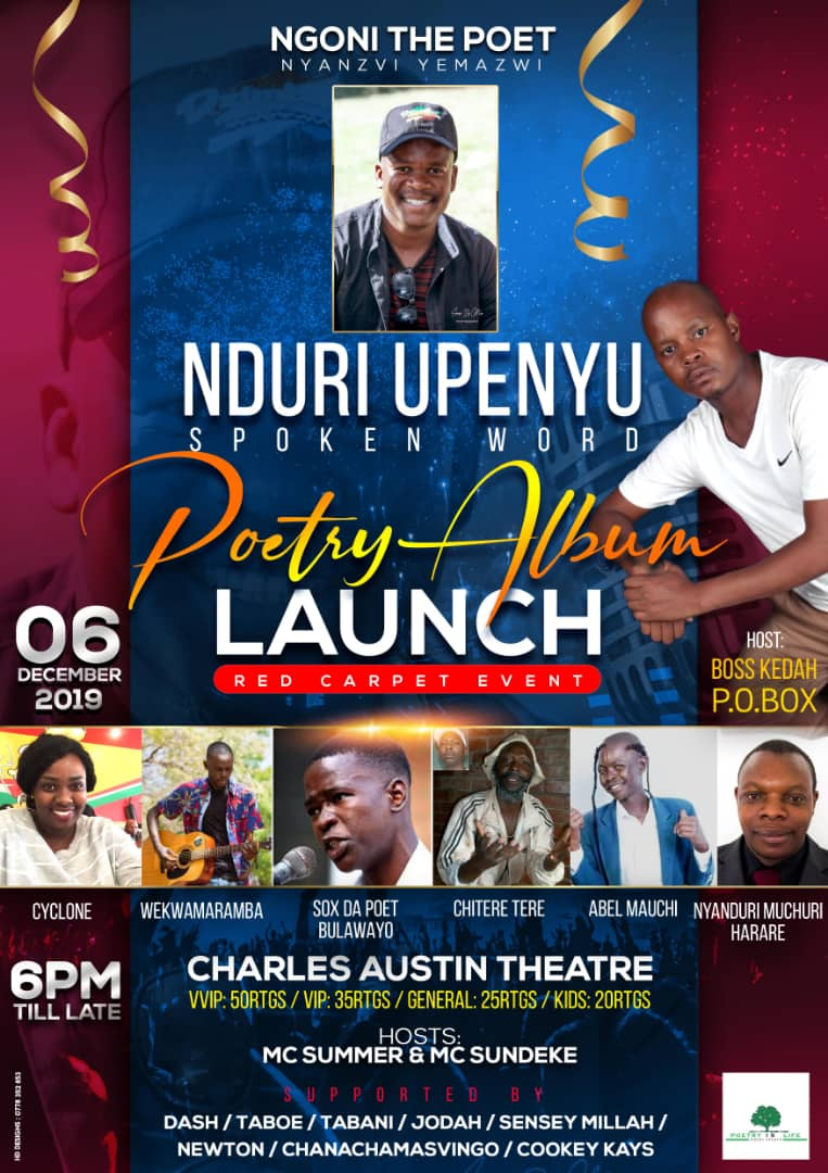 Poetry album launch IMG 20191130 WA0021