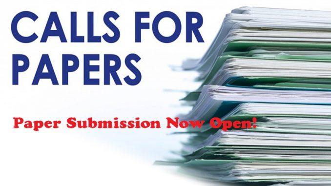 Call for Papers Call for Papers [object object] Great Zimbabwe University Homepage Call for Papers